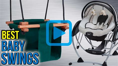 consumer reports baby swings top 10 baby swings of 2017 video review