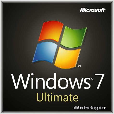 full version windows 7 windows 7 ultimate iso download free full version tahir