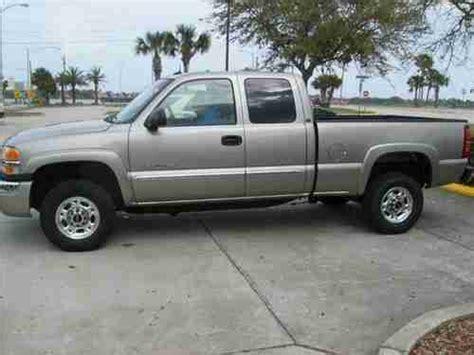2003 gmc sierra 2500 recalls cars com purchase used 2003 gmc sierra 2500hd in daytona beach florida united states for us 11 999 00