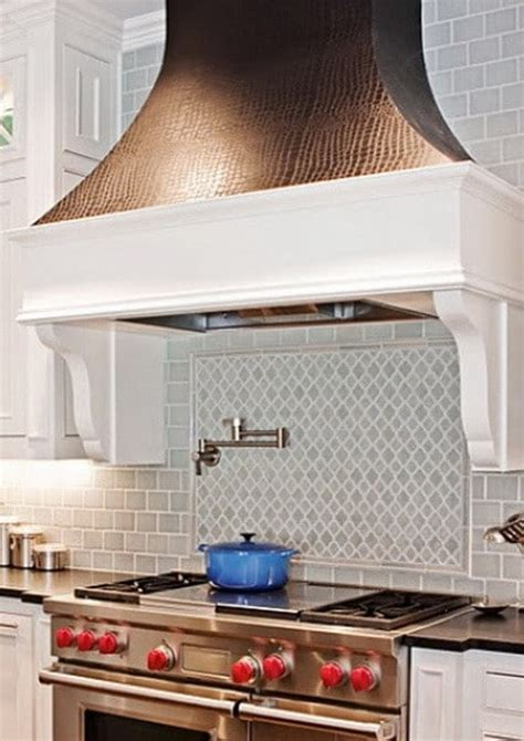 kitchen hood design 40 kitchen vent range hood designs and ideas us3