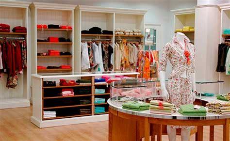 tienda de ropa interior decoraci 243 n tiendas de ropa dise 241 o de interiores