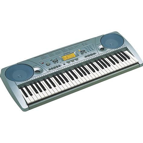Keyboard Yamaha yamaha psr 273 electronic portable keyboard music123