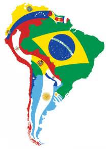 south american flag map visual ly