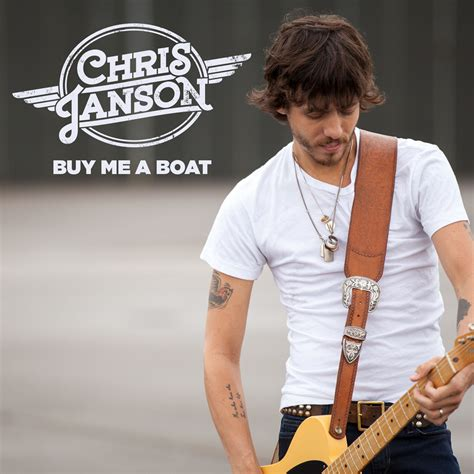 it can buy me a boat lyrics video chris janson s video and lyrics for quot holdin her quot