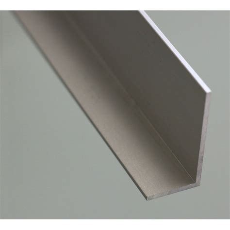 shaped aluminium profile  mm thick systeal