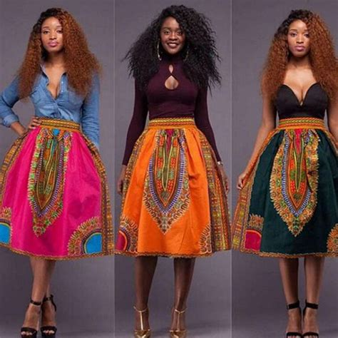 african attire skirt african clothing dashiki skirt thedashiki com