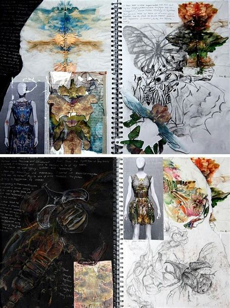 textile design research journal amazing visual research for fashion inspired by natural