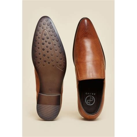 buy privo low ankle slip on s formal shoes by inc