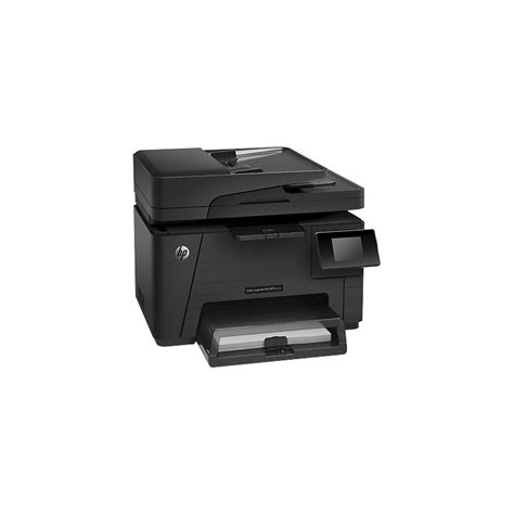 hp color laserjet pro mfp m177fw all in hp color laserjet pro mfp m177fw