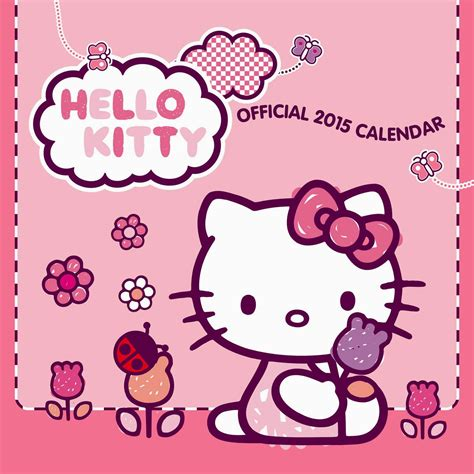 wallpaper bergerak happy new year 2015 gambar hello kitty 2015 wallpaper lucu gambar hello
