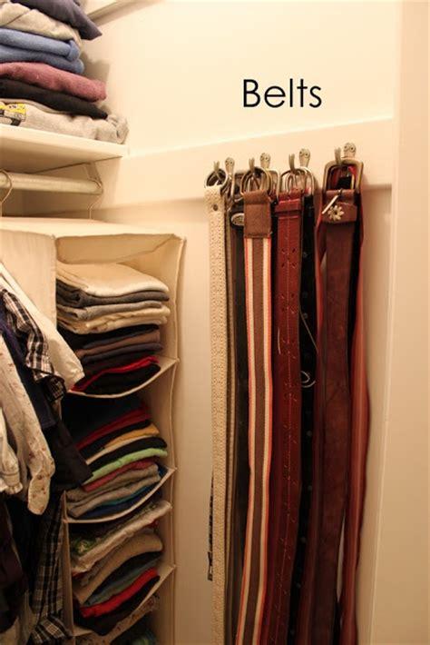 Best Way To Organize Small Closet by Best 25 Small Closet Organization Ideas On