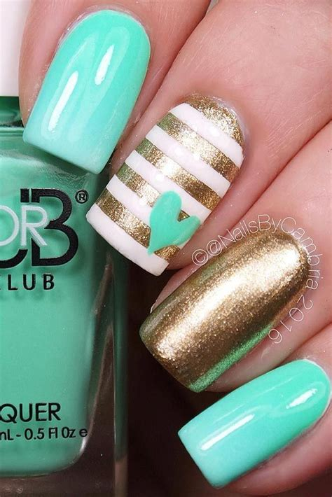 Manicure Nail Designs by Best 25 Nail Ideas On Pretty Nails Nail