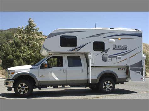 Short Bed Truck Camper Craigslist Lance 855s Slide Out Camper For Short Bed Trucks