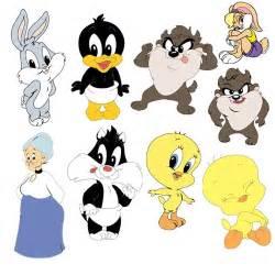 fotos baby looney tunes