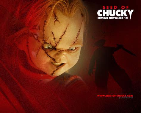 chucky film names who likes chucky the killer doll poll results random