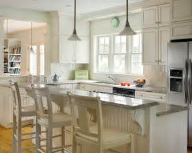Bi Level Kitchen Designs Bi Level House Kitchen Design Ideas Remodels Photos