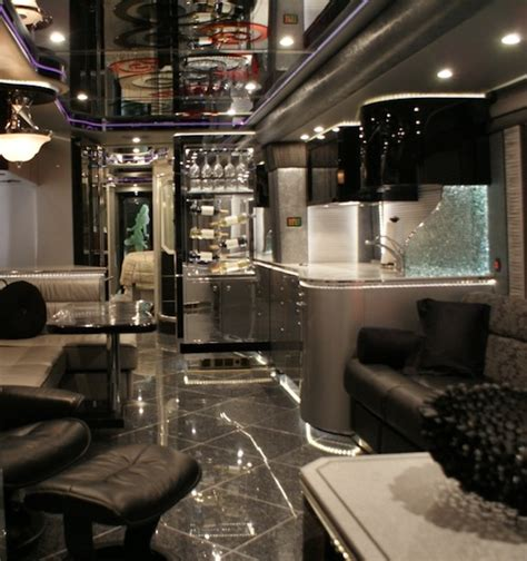 Thor Toy Hauler Floor Plans 11 tricked out rvs craveonline