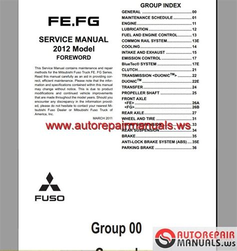 small engine repair manuals free download 1992 mitsubishi gto lane departure warning mitsubishi canter 2012 service manual auto repair manual forum heavy equipment forums