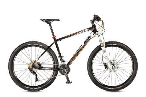 Ktm 27 5 Mountain Bike Ktm Ultra Sport 27inch Mtb Hardtail 2017 650b 27 5