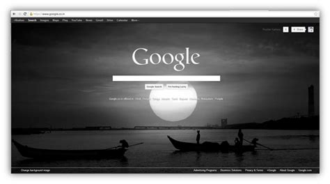 wallpaper for my google homepage how to change google homepage background