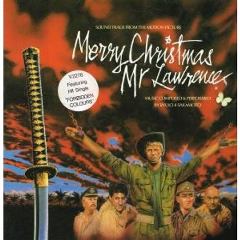 merry christmas  lawrence cd covers