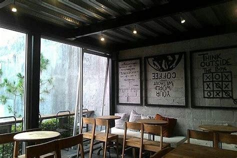 Peacock Coffee Jogja 7 tempat nongkrong nugas free wifi 24 jam di jogja kado