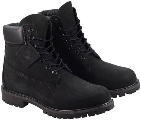 timberland boots 6 inch premium black landau store