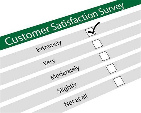 Satisfaction Survey - net promoter score 174 nps vs customer satisfaction survey
