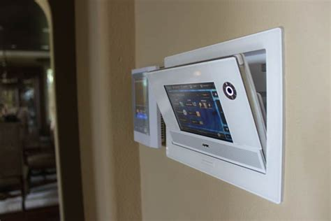 residential home automation system los angeles audio