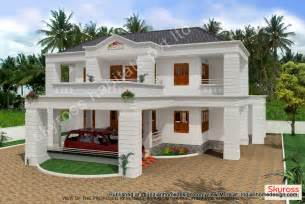 Home Designs Kerala With Plans by House Plans In Kerala