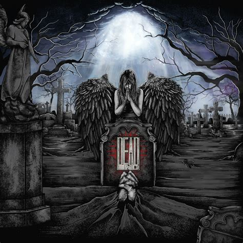 Dead End Dead End Reborn From The Ancient Grave Review Angry