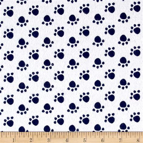 printable fabric paw print fabric paw print dog print fabrics