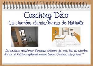 2 Piece Armoire Coaching D 233 Co La Chambre D Amis Et Le Bureau De Nathalie