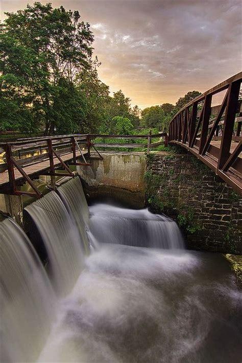 quaint town flickr photo sharing lambertville waterfall flickr photo sharing new