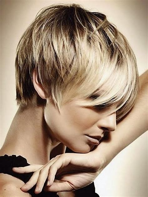 short hair on tall women 20 photo of short haircuts for tall women