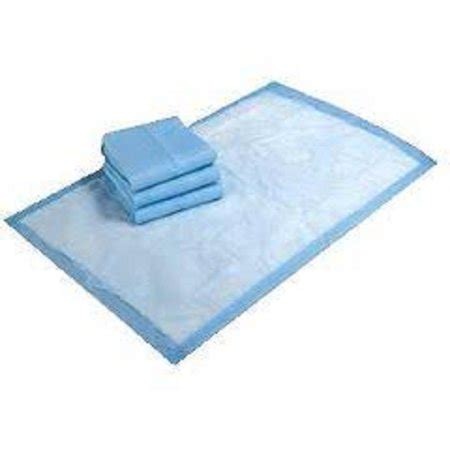 Disposable Bed Mats For Adults - 300 23x36 pads urinary incontinence disposable bed