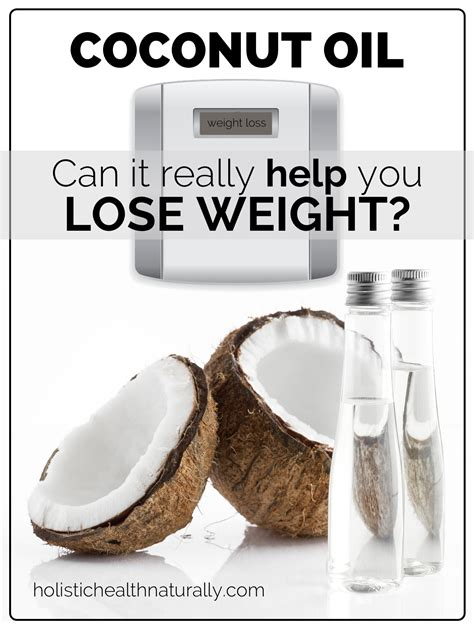 Can You Use Coconut To Detox by Can Coconut Really Help With Weight Loss