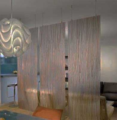 contemporary room dividers stylish accents  modern