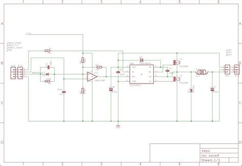 mosfet driver circuit diagram mosfet circuit page 6 other circuits next gr