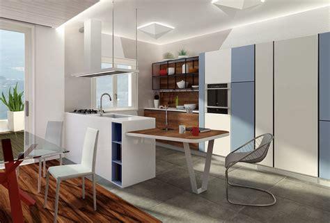 Cucina 7 Mq progetti cucina due soluzioni per 7 mq cose di casa