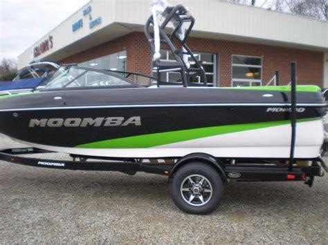 used moomba boats boatsville new and used moomba boats