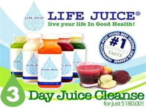 3 Day Fruit And Vegetable Detox by Juice 3 Day Organic Fruit And Vegetable Juice Cleanse