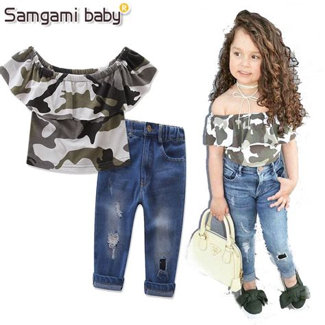 7 Great Stores For Look Clothes by Samgami Baby Clothing Sets 2017 New Summer