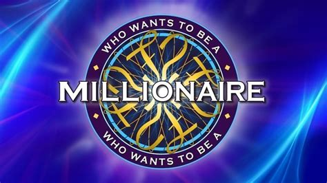 Who Wants To Be A Millionaire Is Back And Here S How To Apply To Be A Contestant Be On Telly Who Wants To Be A Millionaire Layout