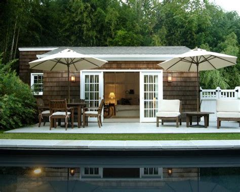 pool guest house pool house guest house rancher pinterest