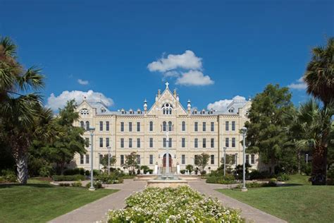 St S San Antonio Mba Program by 30 Best Value Colleges And Universities In Best