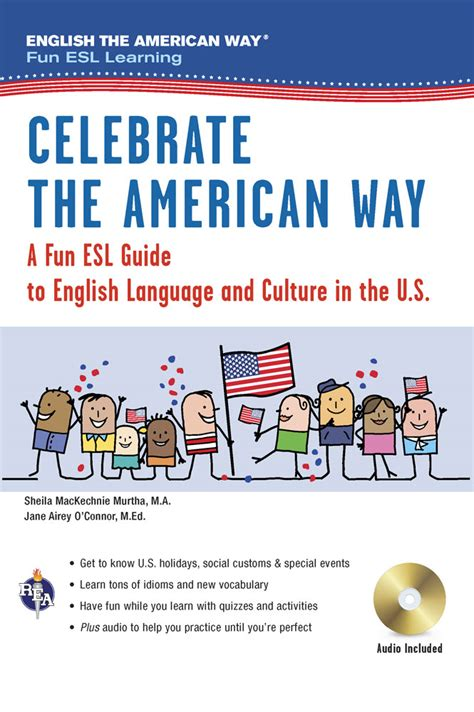 celebrate the way i m made books celebrate the american way a esl guide to