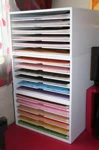 meuble rangement papier images