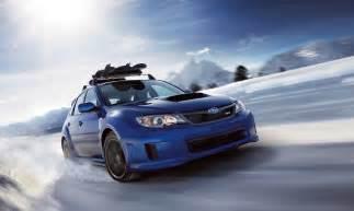 Subaru Wrx Sti Automatic Subaru Wrx Sti Hatchback 2 5 300 Hp Turbo Automatic