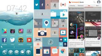 home launcher the best android launchers you can today